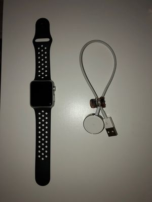 Apple Watch Series 1 38mm case-7000 series Aluminum for Sale in Germantown, MD