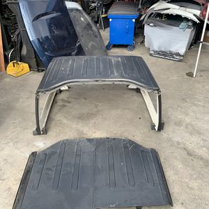 Jeep Wrangler Roof Cover 2008 2009 2010 2011 2012 2013 2014 2015 2016 2017 for Sale in Los Angeles, CA