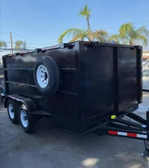 Dump trailers for Sale in Riverside, CA