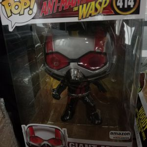 10in Giant Man Funko Pop Amazon Exclusive for Sale in National City, CA