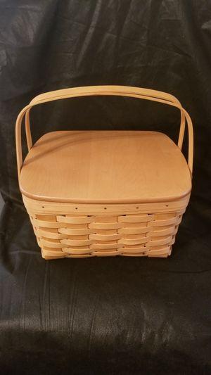 Longaberger Pie Basket for Sale in Glendale, AZ