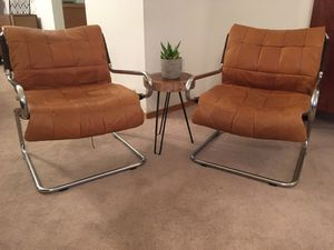 Set of MCM Chairs for Sale in Spokane, WA