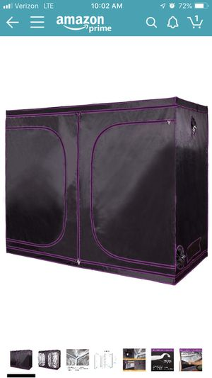 4'x8' Grow Tent for Sale in Colorado Springs, CO
