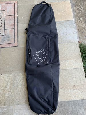 Snowboard Bag for Sale in New Brunswick, NJ