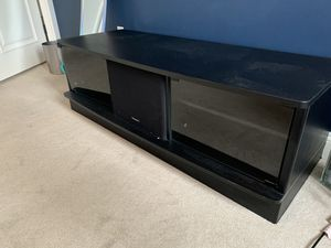 large tv stand for Sale in Charlottesville, VA