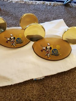Mickey Mouse Golden Ears for Sale in Springfield,  PA