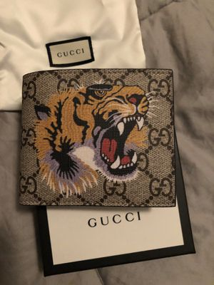 GUCCI wallet. New with tags. for Sale in Oceanside, CA