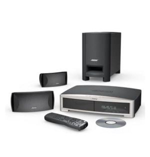 BOSE 3•2•1 Series II DVD Home Entertainment System for Sale in New York, NY