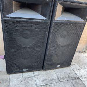 Speakers Dj Equipment Entertainment for Sale in San Jose, CA