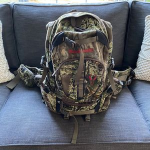 Badlands Superday Hunting Backpack for Sale in Monroe, WA