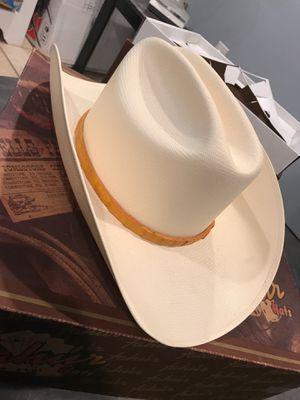 Saddle king cowboy hat for Sale in Woodbridge, VA