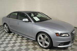 2009 Audi A4 for Sale in Lynnwood, WA