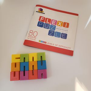 Flexi Puzzle Mind Game / 3D Puzzle Game for Sale in Phoenix, AZ