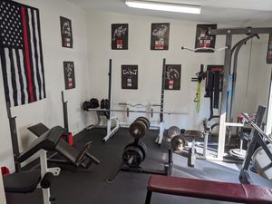 Home Olympic gym (price drop!) for Sale in Bremerton, WA