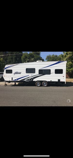 2013 attitude toy hauler for Sale in Central Point, OR