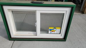 Vinyl windows - small for Sale in Denver, CO