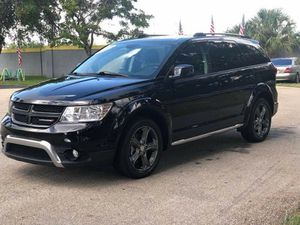 2015 Dodge Journey Grossroad for Sale in Miami, FL