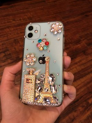 iPhone 11 Cases for Sale! for Sale in Springdale, AR