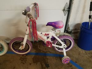 Girls bike for Sale in Parkdale, OH