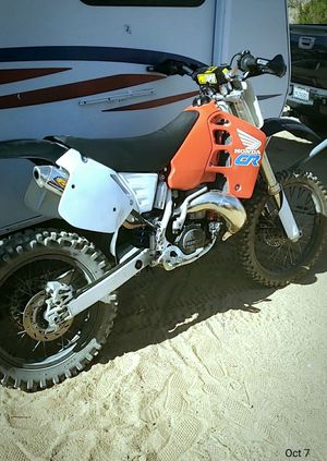 Cr 500 for Sale in Yucca Valley, CA