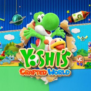 Yoshi's Crafted World Digital Download for Sale in Maple Valley, WA