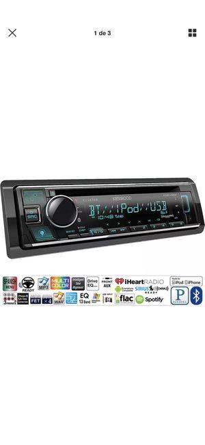 Stereo for Sale in Dallas, TX