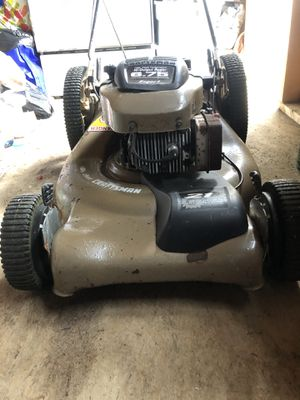 Craftsman Mower for Sale in Berkeley Township, NJ