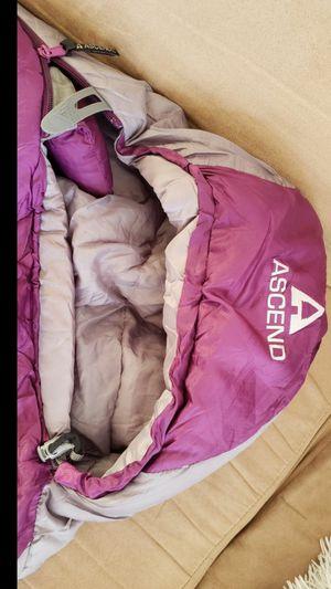 Mummy sleeping bag for Sale in San Diego, CA