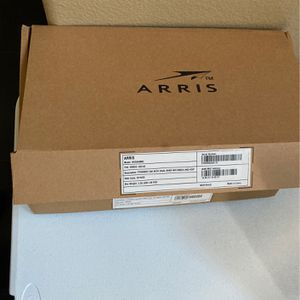 Arris WiFi Router - Frontier Compatible 2 Pack for Sale in Murrieta, CA