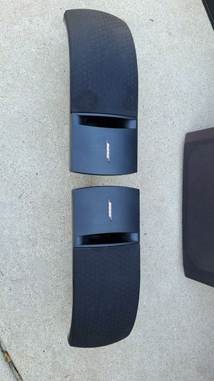 Bose 161 Wall Speakers for Sale in CARPENTERSVLE, IL