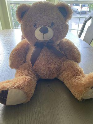 Teddy bear $2 for Sale in Gresham, OR
