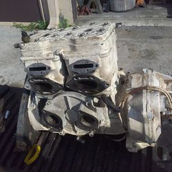 Sea doo 787 cc repairable engine. for Sale in Pinellas Park,  FL