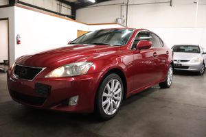 2007 Lexus is250 for Sale in Portland, OR