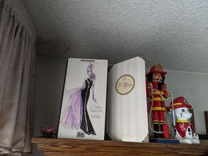 Rare barbie's for Sale in Maple Valley, WA
