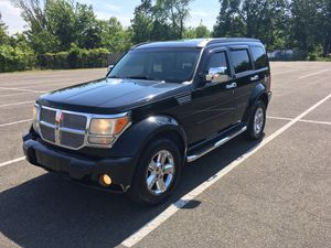 2007 Dodge Nitro for Sale in District Heights, MD