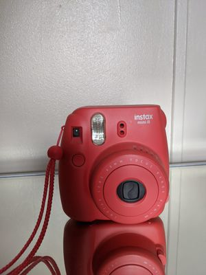 instax mini 8 for Sale in San Marcos, TX