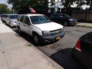 Chevy trail blazer for Sale in Brooklyn, NY