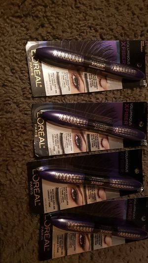mascara for Sale in Houston, TX