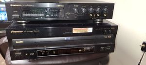 Pioneer equalizer for Sale in Portland, OR