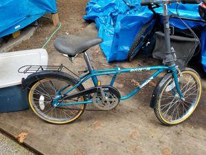 Dahon folding bike for Sale in Salem, OR