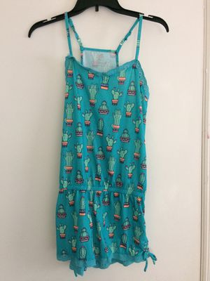 Girls Justice Cactus Tank Top Shirt for Sale in Tampa, FL