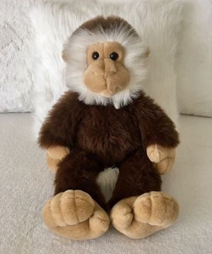 Stuffed animal monkey!!! for Sale in Santa Maria, CA