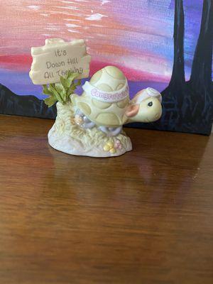 Precious Moments (4 pieces) for Sale in Oakley, CA
