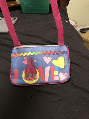 Poppy purse for Sale in Marysville, WA