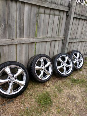 Mercedes Wheels and Tires for Sale in Lockhart, TX
