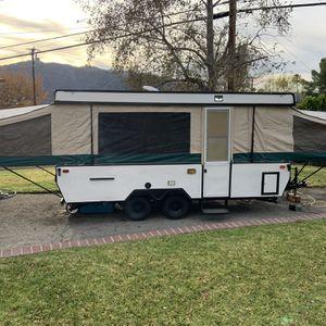 1999 Damon Camplite trailer for Sale in La Crescenta-Montrose, CA