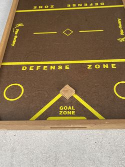 Carrom Nok Hocky Or Checkers for Sale in Fort Lauderdale,  FL