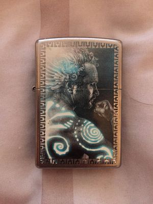 Zippo Lighter for Sale in Upland, CA