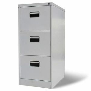 File Cabinet with 3 Drawer Home Office Use for Sale in Los Angeles, CA