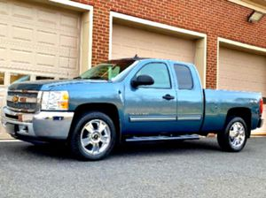 2O12 Silverado FOR SALE!!! for Sale in Harrisburg, PA